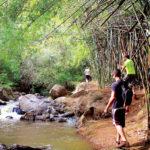 Trilha das Cachoeiras - Socorro SP