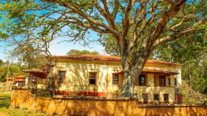 Passeio Histórico Rural